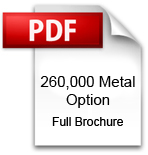 260,000 Option Metal