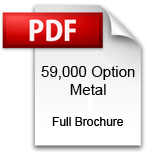 59,000 Option Metal