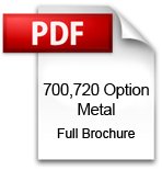 700,000 Option Metal