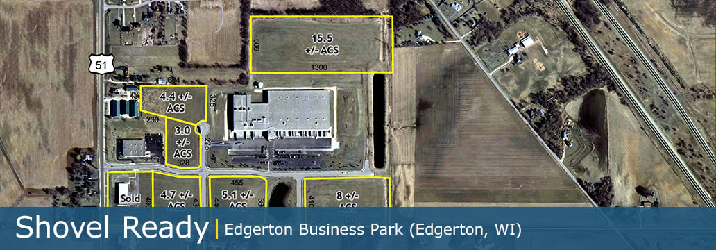 Edgerton Business Park