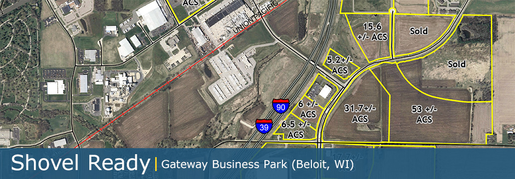 Gateway Business Park, Beloit