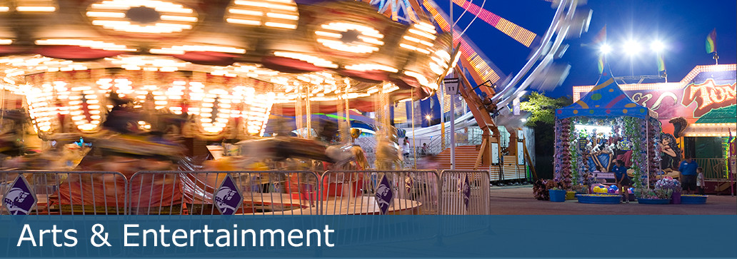 Fairs and Carnivals