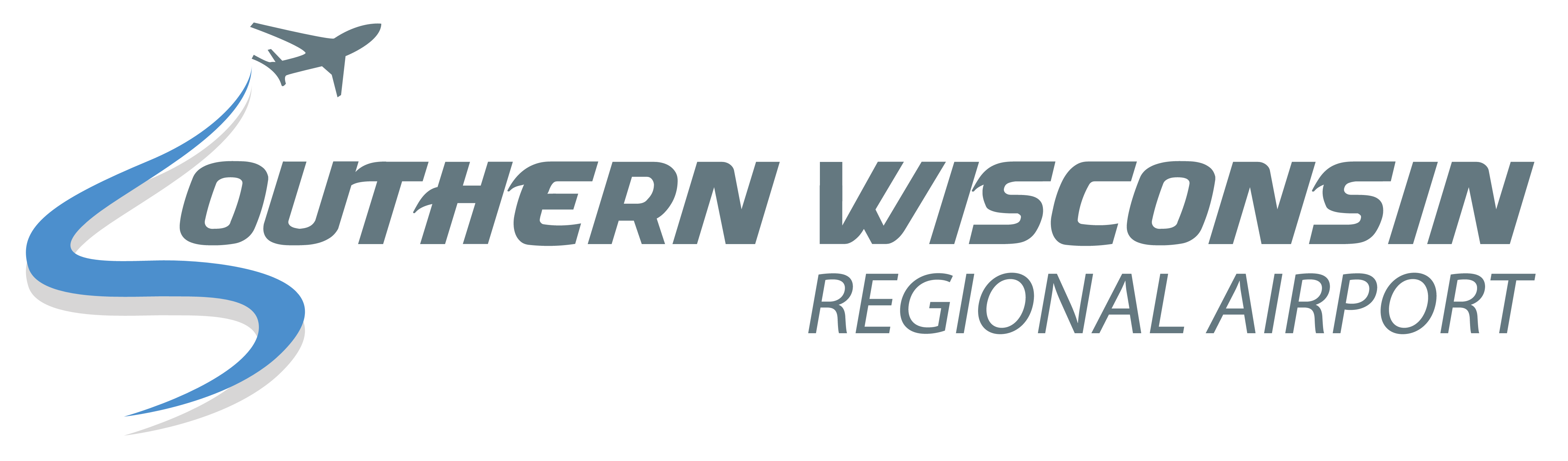 Southern Wisconsin Regional Airport logo