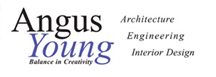 Need Help With Your Building Design? Visit Angus Young Architects