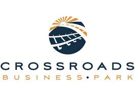 Crossroads Business Park logo