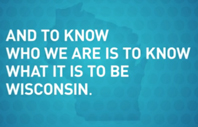 Innovation is born in Wisconsin