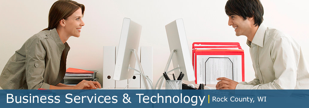 Business services and technology