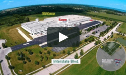 Edgerton Business Park video