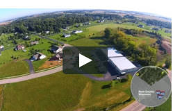 Evansville Business Park video