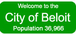 City of Beloit info