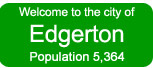City of Edgerton Wisconsin Information