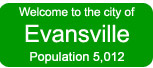 City of Evansville Wisconsin