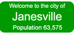 City of Janesville Wisconsin