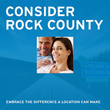 Consider Rock County WI