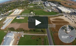 Clinton Industrial Park video