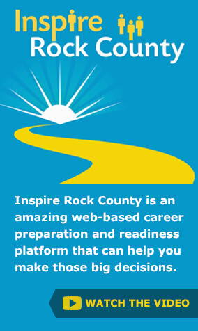 Inspire Rock County Video