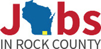Jobs in Rock County logo