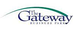 The Gateway logo