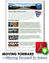Moving Forward See The Case Studies